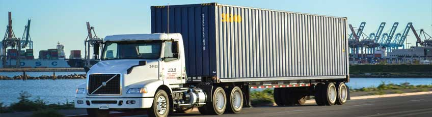 DHE Intermodal Transportation and Harbor Drayage Services photo